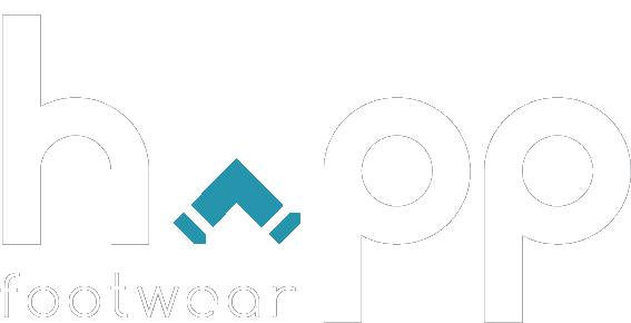 Hopp Footwear Logo